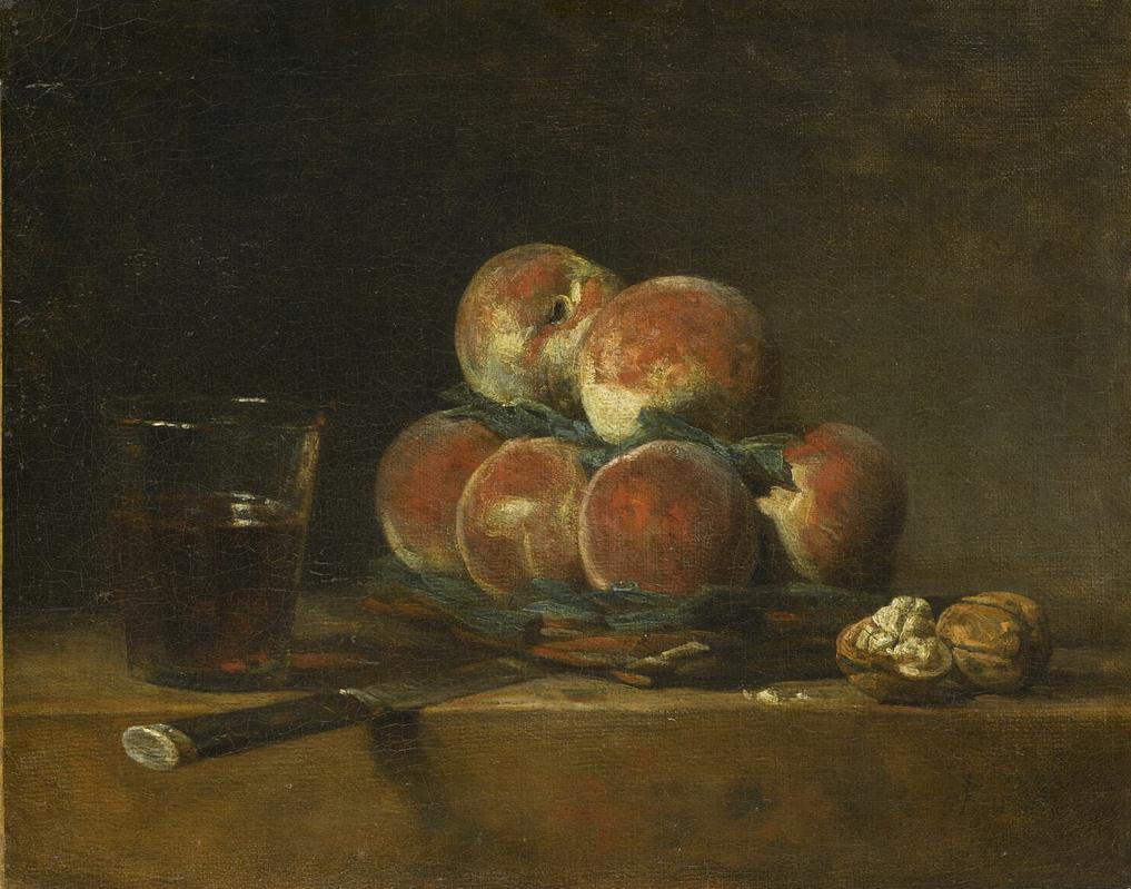 WEBINAR(t) – Chardin-Morandi. MATERIALI