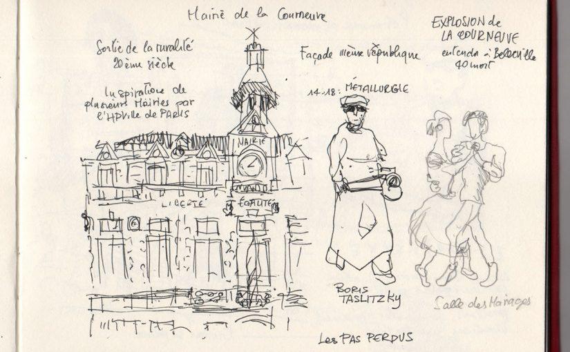 La Courneuve – Lotfi Benyelles